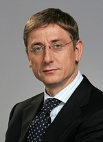 Ferenc Gyurcsány - Prime Minister of Hungary 2006-2010.