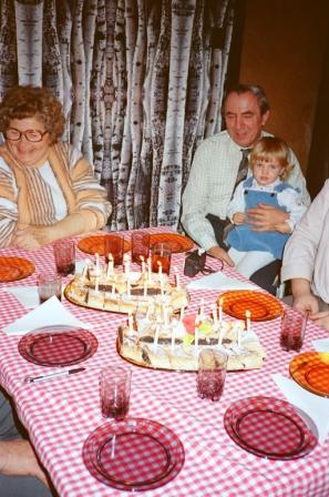 1985 11 30 - ANYUCI 29 EVES
