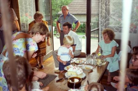 1986 06 30 - JÁNOSKA 5 ÉVES