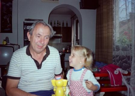 1986 08 - AMÍG MI GÖRÖGORSZÁGBAN VOLTUNK!